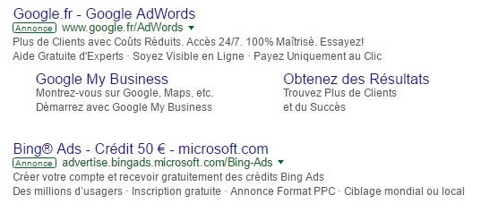 La publicité avec Google Adwords | Le Blog - OA Développement on google maps app, google maps texas, google search, google maps icon, google maps united states, google chrome, google maps florida, google homepage, google maps europe, google maps logo, google maps murder, google maps funny, google mapquest,